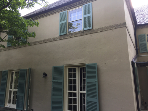 Professional Exterior Painting Services In Md Nikitaras Painting
