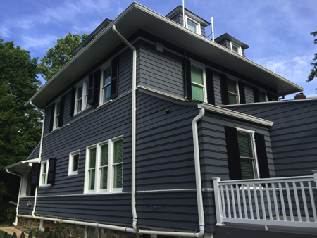 Painting Services - Exterior Painting