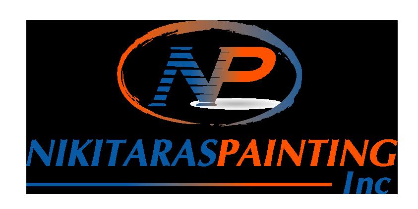 Nikitaras Painting